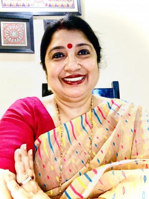 Dr Sharbari Banerjee