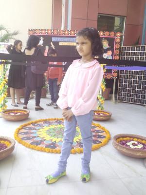 Tanvi Chandra